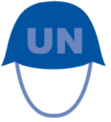un helmet icon